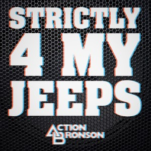 strictly for my jeeps