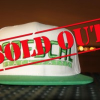Snapback Sold Out